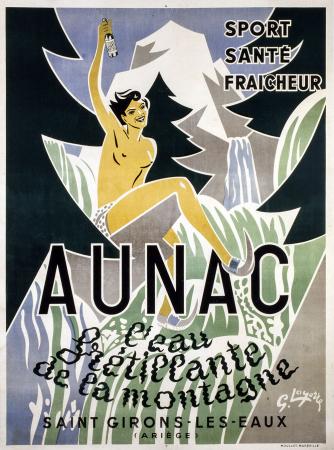 Aunac