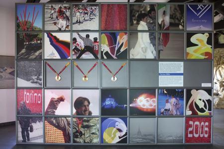 Collezioni olimpiche