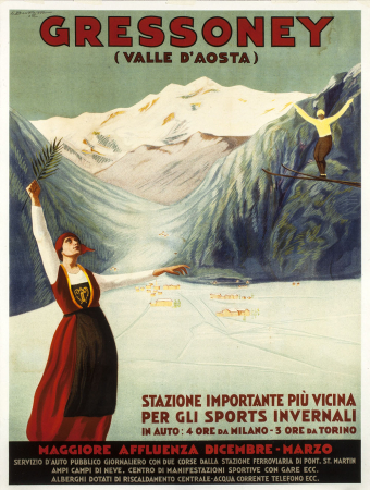 Gressoney (Valle d'Aosta)