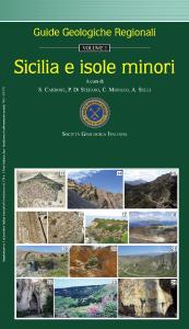 Sicilia e isole minori : itinerari. Vol. 2
