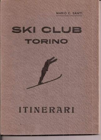 Itinerari skiistici nelle Valli di Susa, Chisone, Lanzo