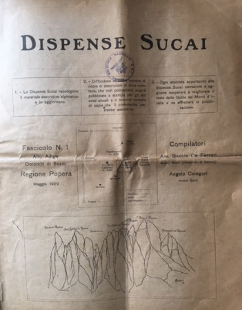 Dispense Sucai