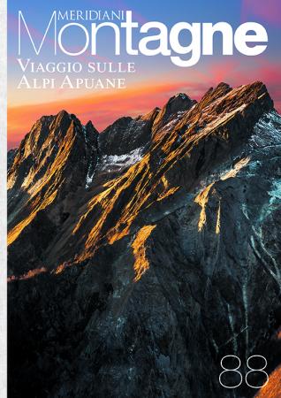 Viaggio sulle Alpi Apuane