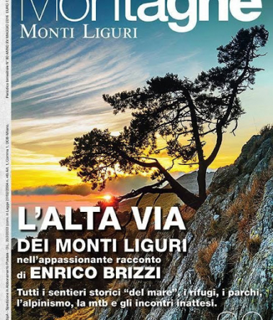 Monti Liguri