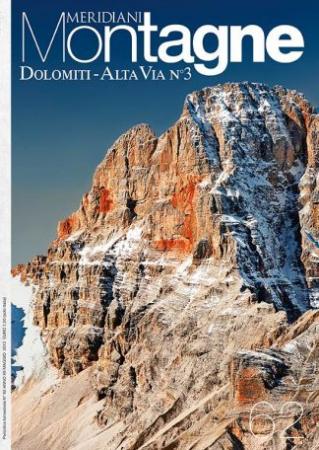 Dolomiti Alta Via n. 3