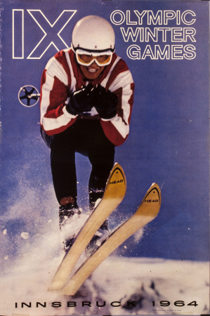IX Olympic winter games