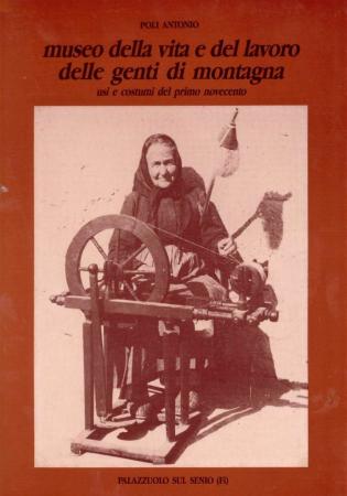 Museo della vita e del lavoro delle genti di montagna