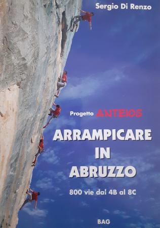 Arrampicare in Abruzzo
