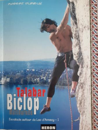 Talabar, Biclop, Maltournée