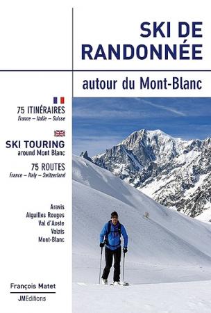 Ski de randonnée autour du Mont-Blanc