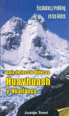 Escaladas y trekking en los Andes