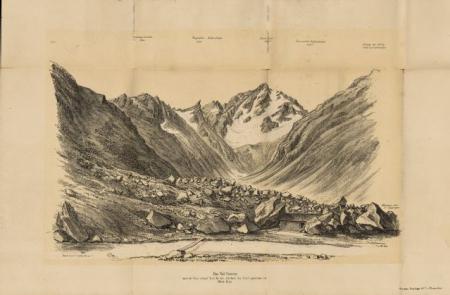 Das Val Cavrein