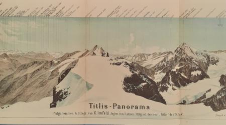 Titlis-Panorama
