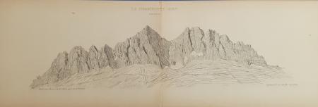 Die Stammerspitze (3256 m.)