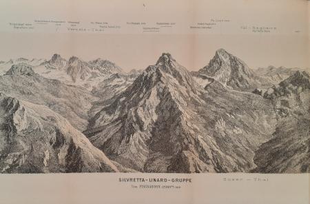 Silvretta-Linard-Gruppe