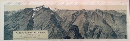 Calanda-Panorama