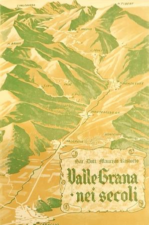 Valle Grana nei secoli