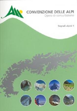 Convenzione delle Alpi: opera di consultazione
