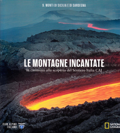 9: Monti di Sicilia e di Sardegna