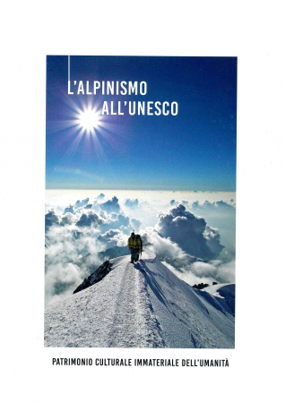 L'alpinismo all'UNESCO