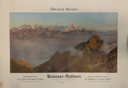 Brienzer-Rothorn