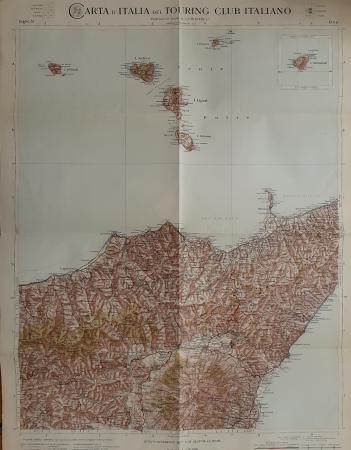 Foglio 51: Etna
