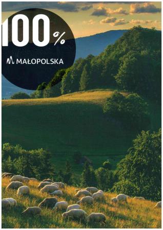 100% Malopolska