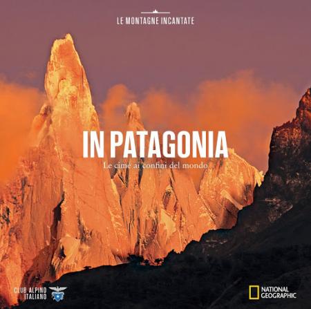 11: In Patagonia