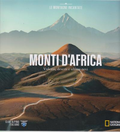 13: Monti d'Africa