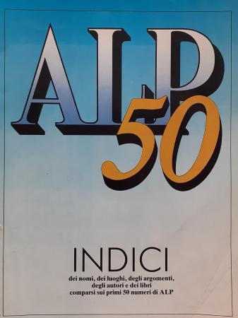 Alp 50