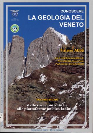 Vol. 1: Dalle rocce più antiche alle piattaforme anisico-ladiniche