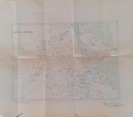 Colonia Eritrea