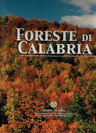 Foreste di Calabria