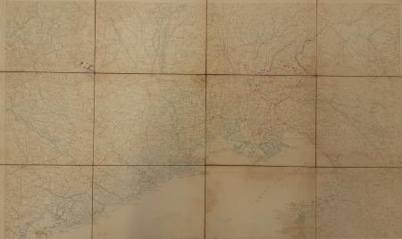 [Carta del Friuli Venezia Giulia]