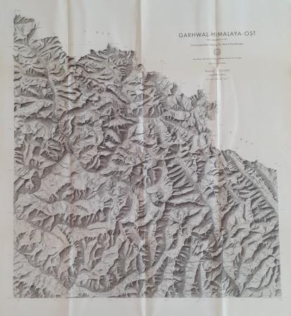 Garhwal-Himalaya-Ost