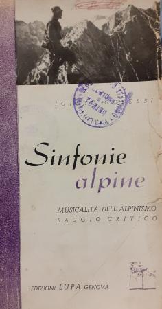Sinfonie alpine