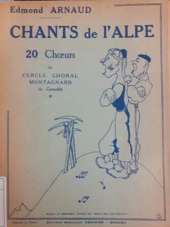 Chants de l'Alpe
