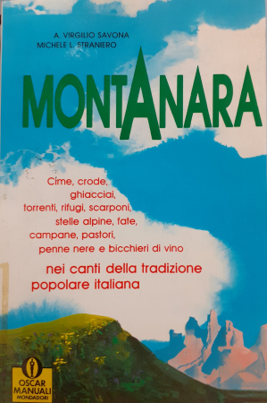 Montanara
