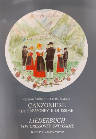 Canzoniere di Gressoney e di Issime