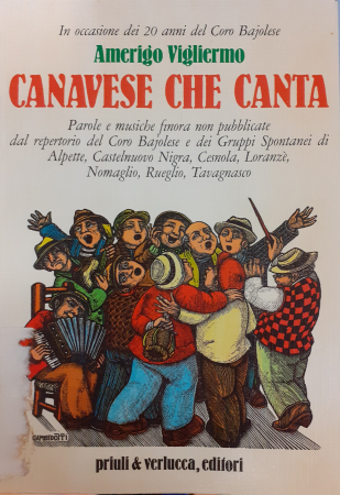 Canavese che canta