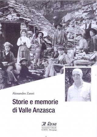 Storie e memorie di Valle Anzasca
