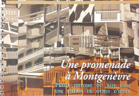 Une promenade à Montgenèvre