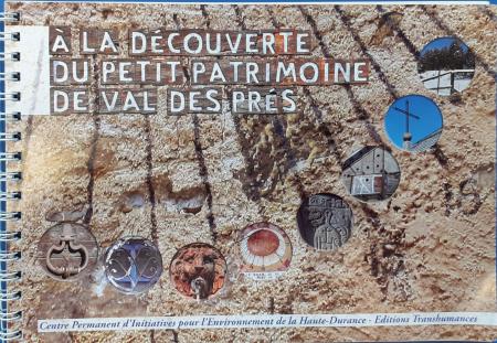 À la découverte du petit patrimoine de Val-des-Prés
