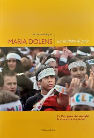 Maria Dolens un simbolo di pace