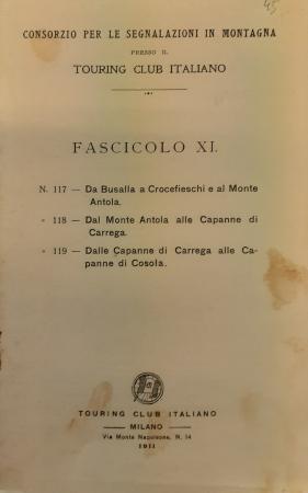 Fascicolo 11.