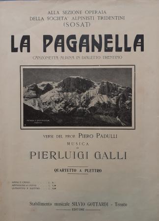 La Paganella