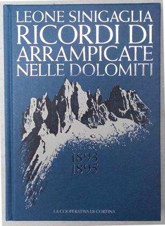 Ricordi di arrampicate nelle Dolomiti