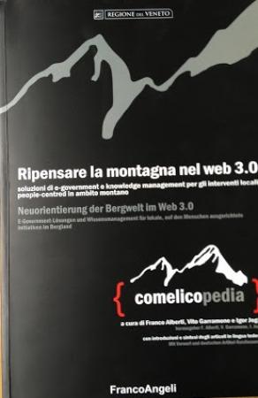 Ripensare la montagna nel web 3.0