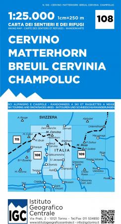 Cervino, Matterhorno, Breuil, Cervinia, Champoluc