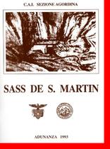 Sass de San Martin